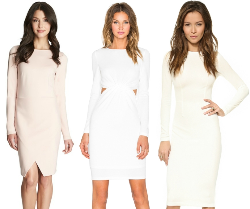 simply chic dresses